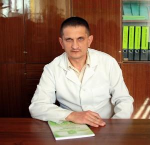 Галушко Сергій Миколайович