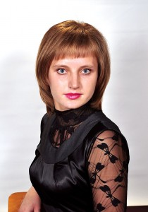 Гнатюк Наталія Олександрівна